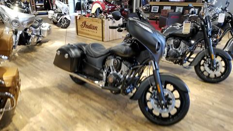 2018 Indian Chieftain Dark Horse® ABS in Mineral Wells, West Virginia