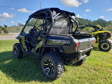 2019 Can-Am Commander Limited 1000R in Mineral Wells, West Virginia