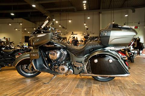 2021 Indian Roadmaster® in Mineral Wells, West Virginia - Photo 2