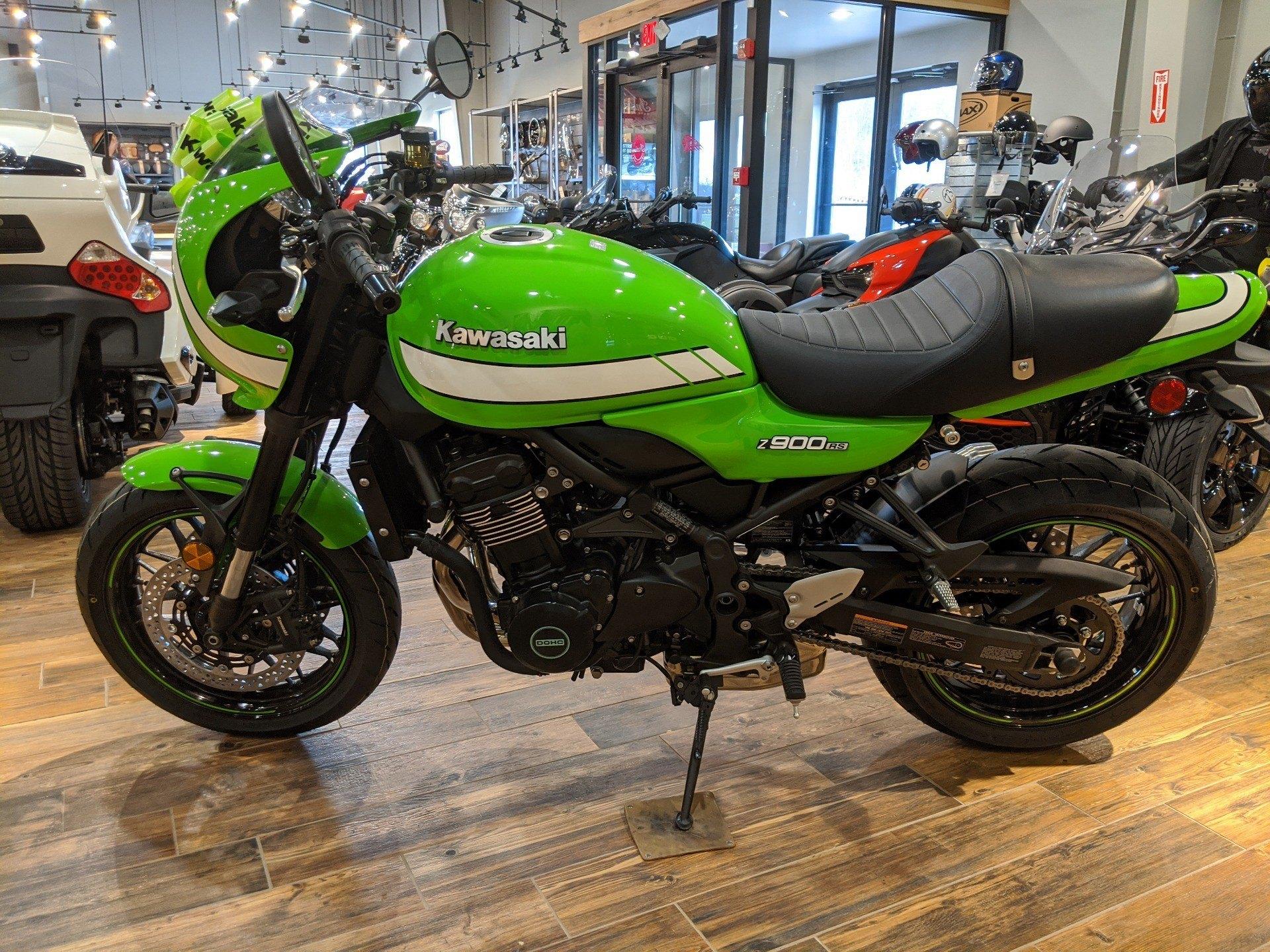 2012 Kawasaki W800 773cc Road Bike - JBM5164656 - JUST BIKES