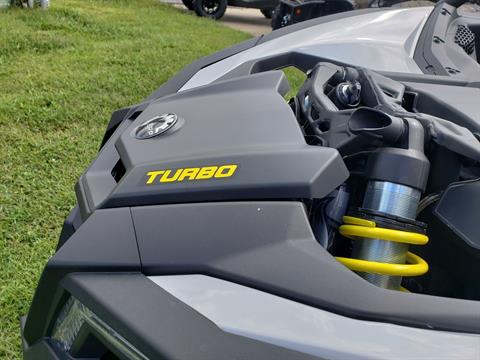 2018 Can-Am Maverick X3 Turbo in Mineral Wells, West Virginia