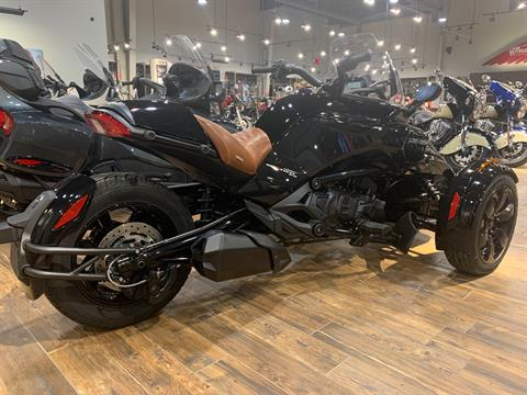 2019 Can-Am Spyder F3 in Mineral Wells, West Virginia - Photo 4