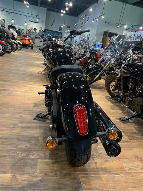2019 Indian Scout® Sixty in Mineral Wells, West Virginia - Photo 3