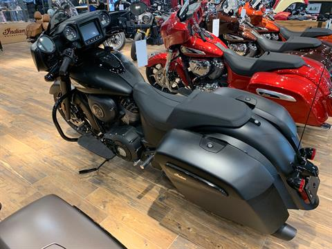 2019 Indian Chieftain Dark Horse® ABS in Mineral Wells, West Virginia - Photo 4