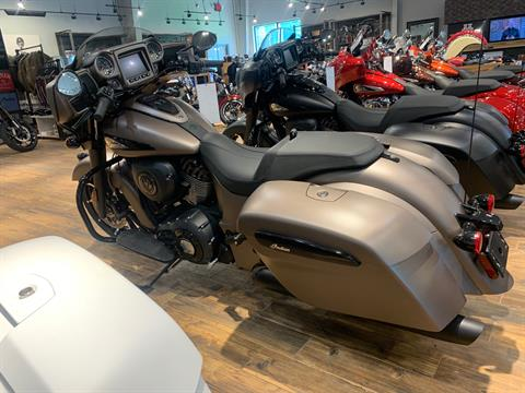 2019 Indian Chieftain® Dark Horse® ABS in Mineral Wells, West Virginia - Photo 2