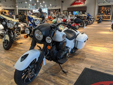 2019 Indian Springfield® Dark Horse® ABS in Mineral Wells, West Virginia - Photo 3