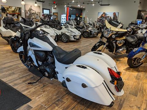 2019 Indian Springfield® Dark Horse® ABS in Mineral Wells, West Virginia - Photo 4