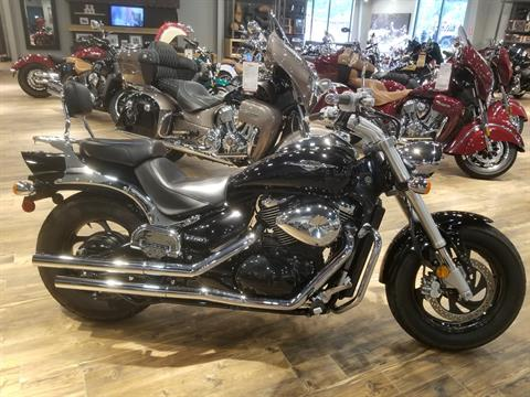 2007 Suzuki Boulevard M50 in Mineral Wells, West Virginia
