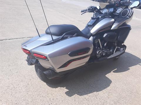 2018 Yamaha Star Eluder in Mineral Wells, West Virginia - Photo 6