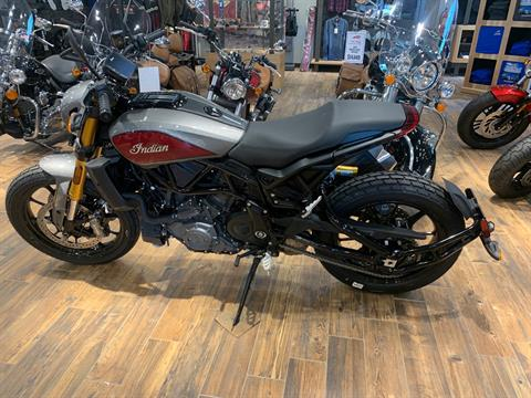 2019 Indian FTR™ 1200 S in Mineral Wells, West Virginia - Photo 1