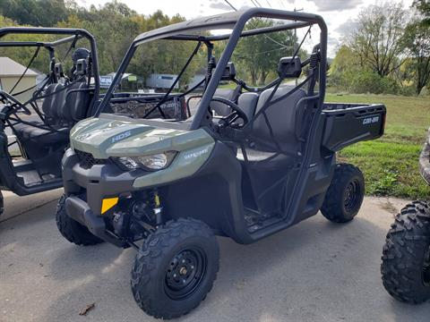 2019 Can-Am Defender HD5 in Mineral Wells, West Virginia