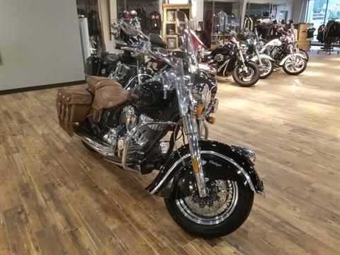 2016 Indian Chief® Vintage in Mineral Wells, West Virginia