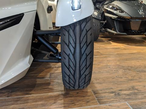 2019 Can-Am Spyder RT Limited in Mineral Wells, West Virginia - Photo 11