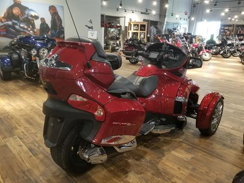2015 Can-Am Spyder® RT Limited in Mineral Wells, West Virginia