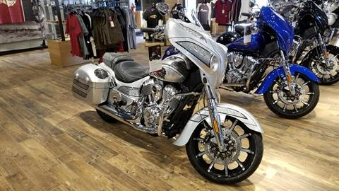 2018 Indian Chieftain Elite in Mineral Wells, West Virginia