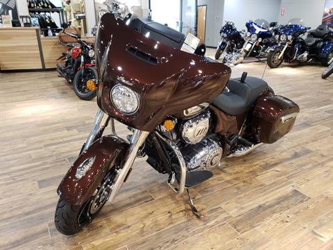 2019 Indian Chieftain® Limited ABS in Mineral Wells, West Virginia - Photo 4