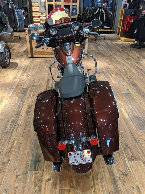 2019 Indian Chieftain® Limited ABS in Mineral Wells, West Virginia - Photo 5