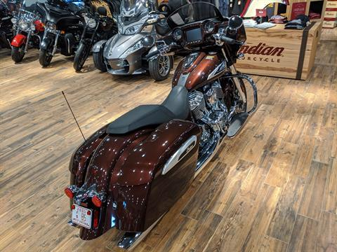 2019 Indian Chieftain® Limited ABS in Mineral Wells, West Virginia - Photo 6