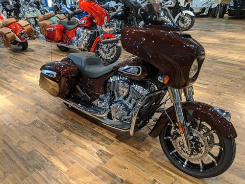 2019 Indian Chieftain® Limited ABS in Mineral Wells, West Virginia - Photo 8