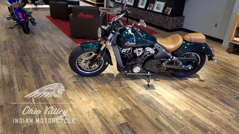 2018 Indian Scout® in Mineral Wells, West Virginia