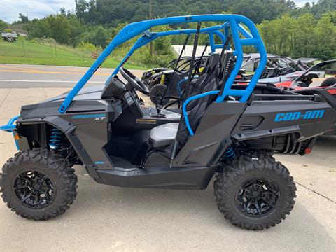 2019 Can-Am Commander XT 1000R in Mineral Wells, West Virginia