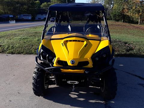 2015 Can-Am Commander™ XT™ 800R in Mineral Wells, West Virginia - Photo 1