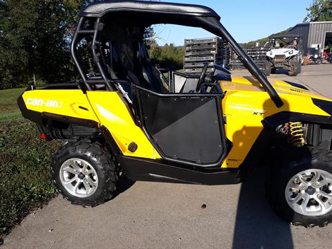 2015 Can-Am Commander™ XT™ 800R in Mineral Wells, West Virginia - Photo 7