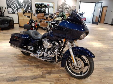 2013 Harley-Davidson Road Glide® Custom in Mineral Wells, West Virginia