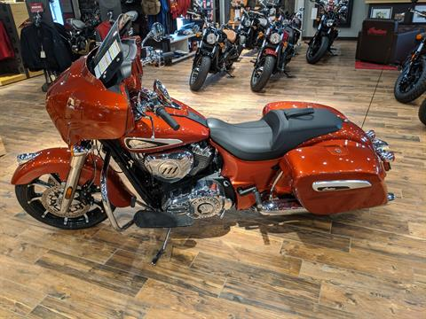 2019 Indian Chieftain® Limited Icon Series in Mineral Wells, West Virginia - Photo 4