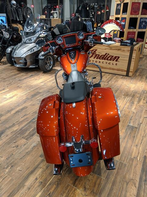 2019 Indian Chieftain® Limited Icon Series in Mineral Wells, West Virginia - Photo 6