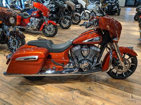 2019 Indian Chieftain® Limited Icon Series in Mineral Wells, West Virginia - Photo 8