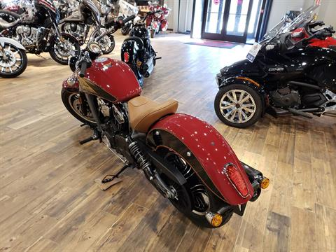 2019 Indian Scout® ABS in Mineral Wells, West Virginia - Photo 3
