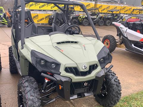 2020 Can-Am Commander DPS 800R in Mineral Wells, West Virginia