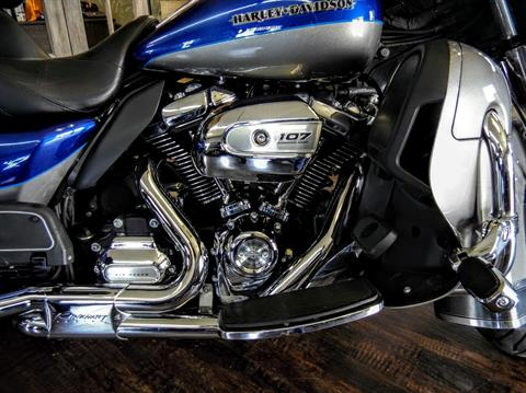 2017 Harley-Davidson Ultra Limited in Pensacola, Florida - Photo 4
