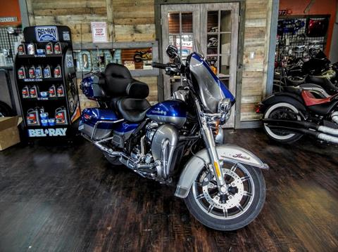 2017 Harley-Davidson Ultra Limited in Pensacola, Florida - Photo 1