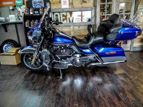 2017 Harley-Davidson Ultra Limited in Pensacola, Florida - Photo 6