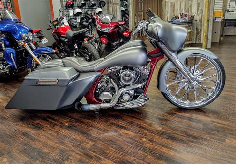2008 Harley-Davidson Street Glide® in Pensacola, Florida - Photo 4