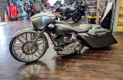 2008 Harley-Davidson Street Glide® in Pensacola, Florida - Photo 5