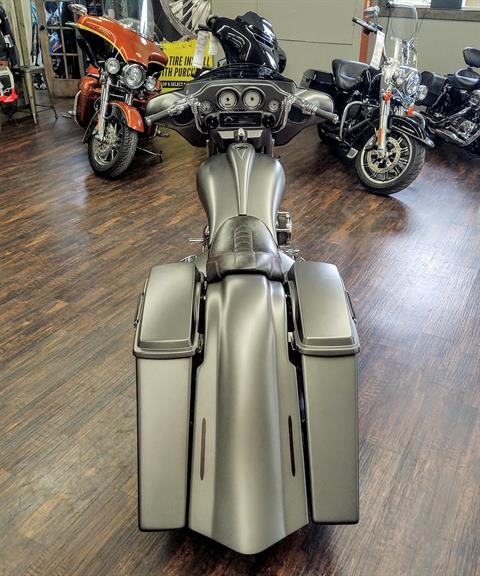 2008 Harley-Davidson Street Glide® in Pensacola, Florida - Photo 12