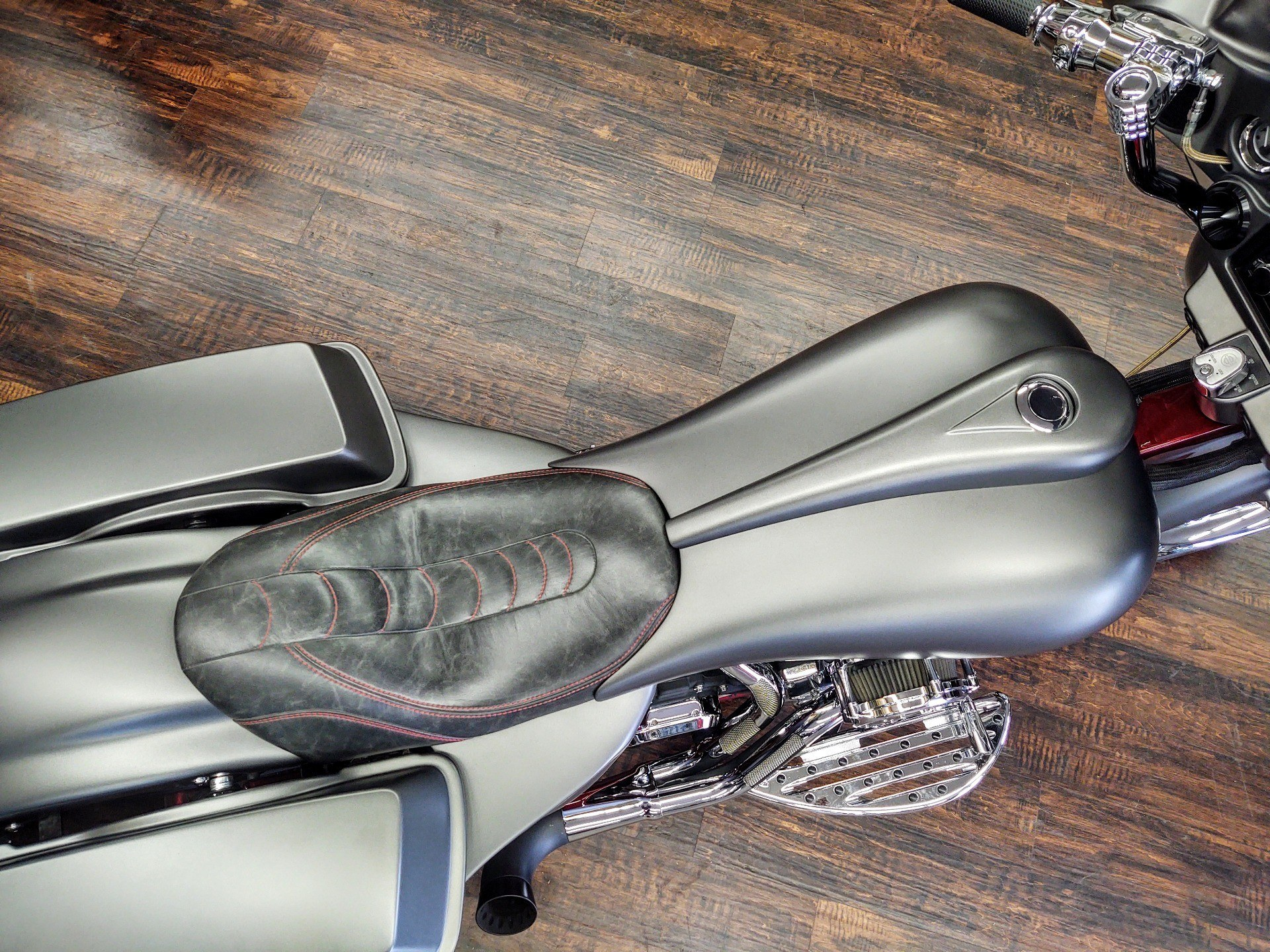 2008 Harley-Davidson Street Glide® in Pensacola, Florida - Photo 14