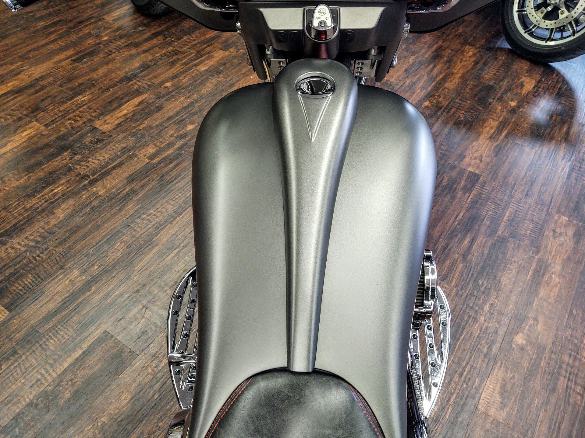2008 Harley-Davidson Street Glide® in Pensacola, Florida - Photo 16