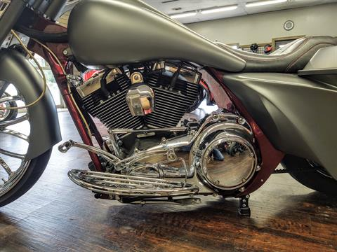 2008 Harley-Davidson Street Glide® in Pensacola, Florida - Photo 20