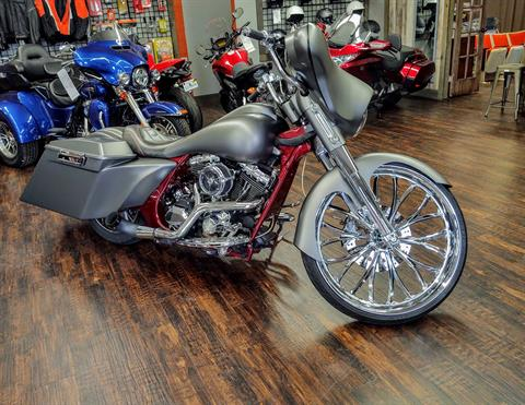 2008 Harley-Davidson Street Glide® in Pensacola, Florida - Photo 6