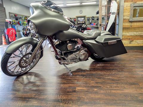 2008 Harley-Davidson Street Glide® in Pensacola, Florida - Photo 7