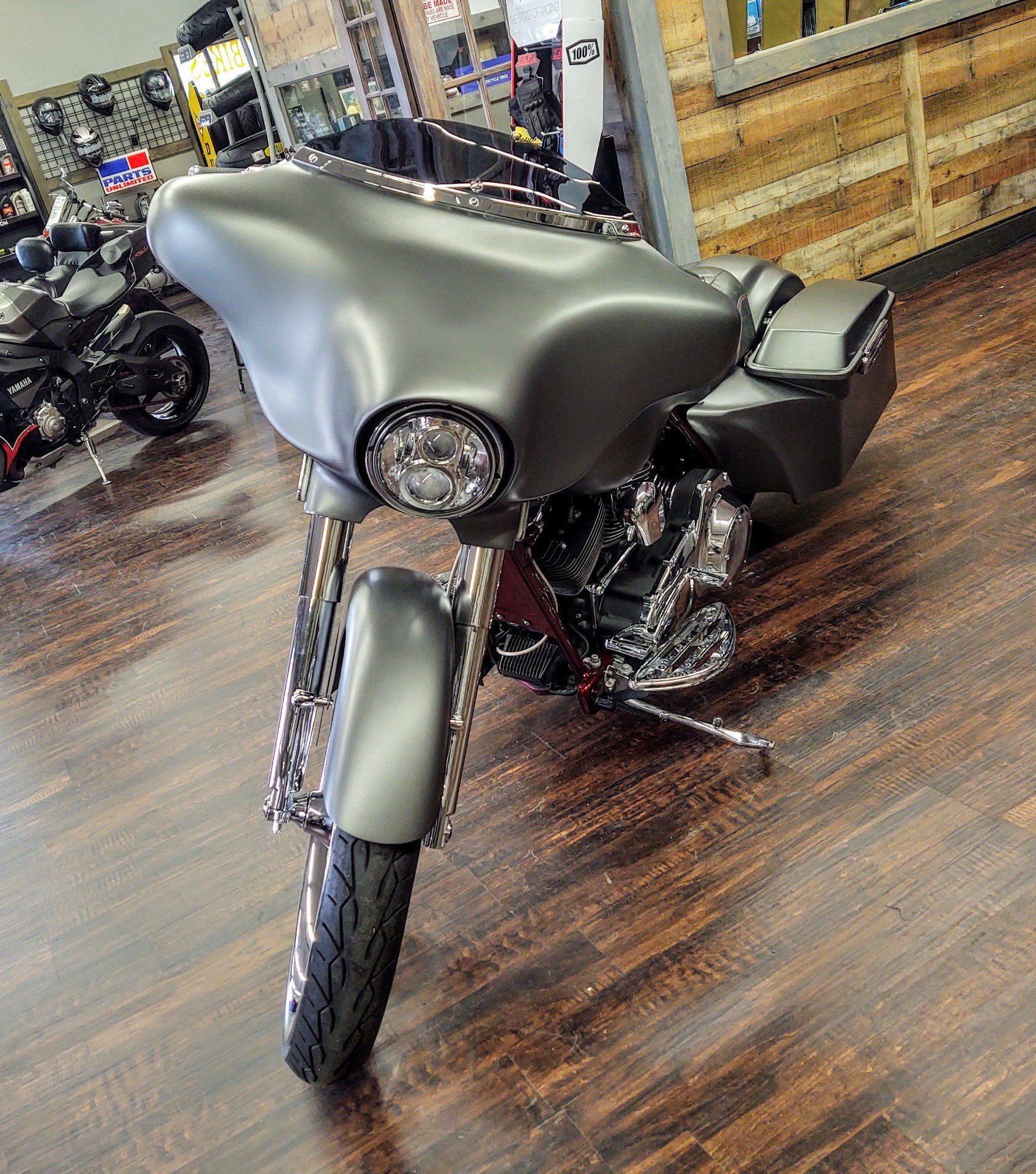 2008 Harley-Davidson Street Glide® in Pensacola, Florida - Photo 8