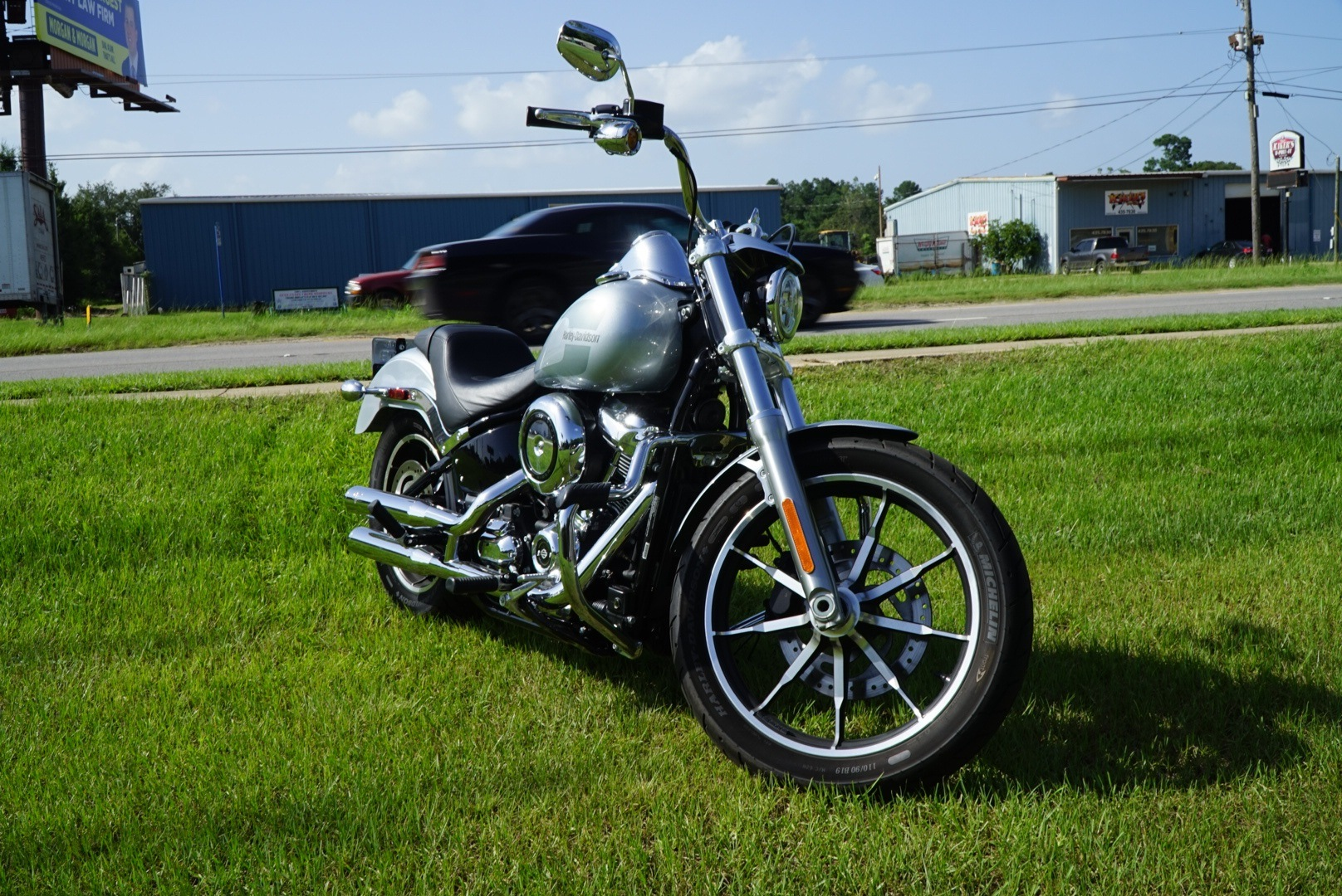 2019 Harley-Davidson Low Rider® in Pensacola, Florida - Photo 1