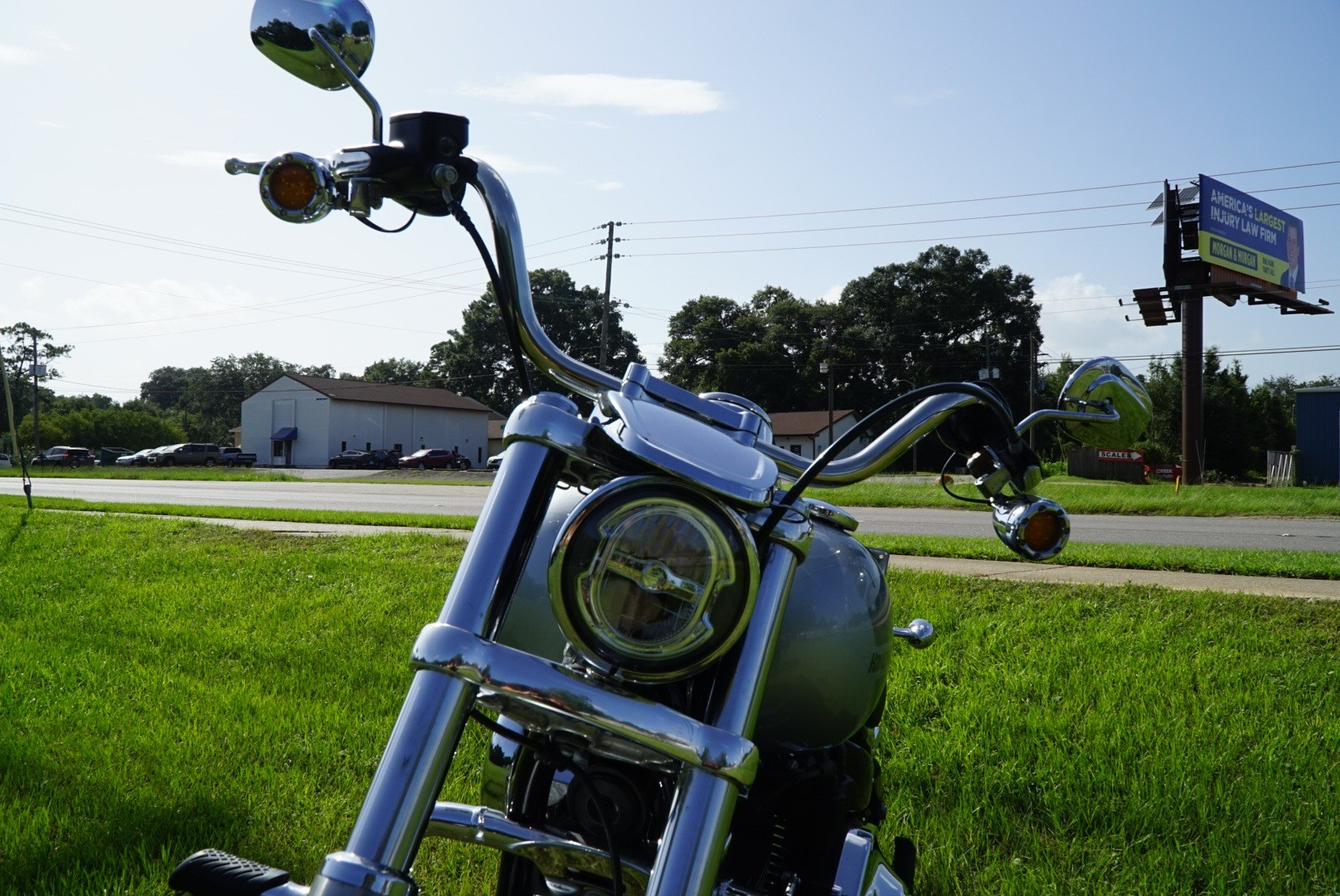2019 Harley-Davidson Low Rider® in Pensacola, Florida - Photo 16