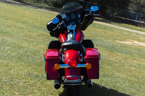 2013 Harley-Davidson Electra Glide® Ultra Limited in Pensacola, Florida - Photo 4