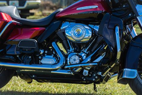 2013 Harley-Davidson Electra Glide® Ultra Limited in Pensacola, Florida - Photo 8