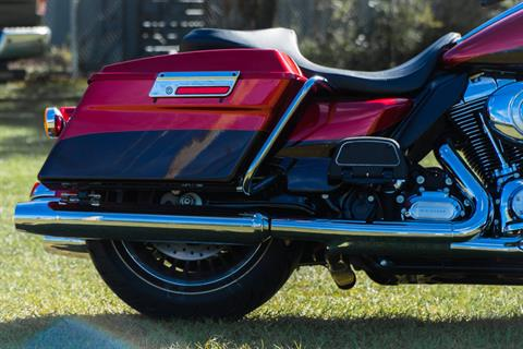 2013 Harley-Davidson Electra Glide® Ultra Limited in Pensacola, Florida - Photo 9